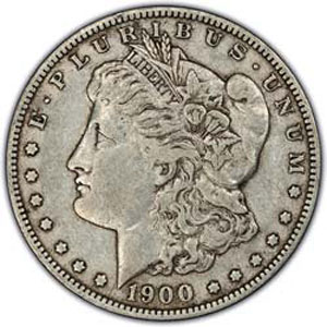 Silver Dollars | Morgan, Peace