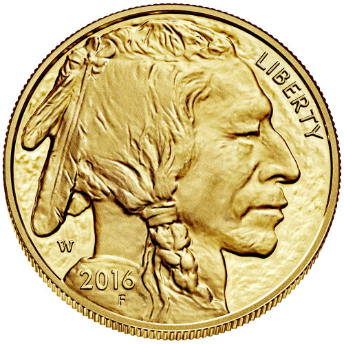 Proof 1 oz Gold Buffalo Various Dates